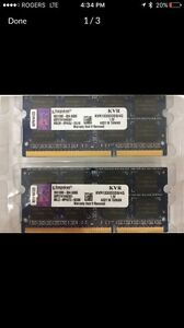 DDR 3 4G for $10 each