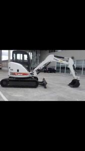5t Excavator Dry Hire  Maitland Maitland Area Preview