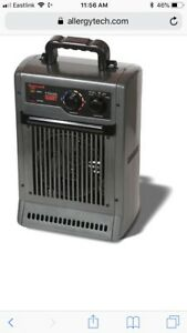 Honeywell Heater 1600 w