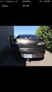 Mazda 3 GS *Bluetooth**A-C**Groupe Électrique.