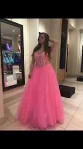 Brand New Size 4 Prom Dress