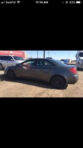 Pontiac G6 GT for sale