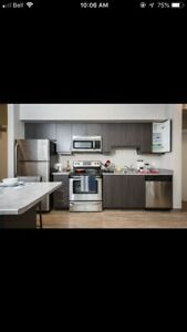 Summer sublet from May-August 2019, St. Catharines