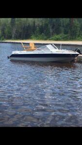 Oliver Boat