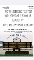 Survey Depression and Opioids treatment