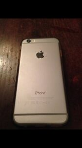 IPHONE 6 (2MOIS)