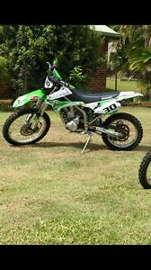 2015 Kawasaki KLX 250 Tewantin Noosa Area Preview