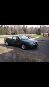 1996 Chrysler Sebrings JXI *Ecelent Condition*
