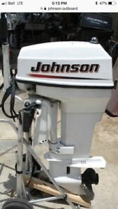 Looking for unwanted outboards