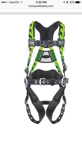 Safety Harness  Miller Aircore