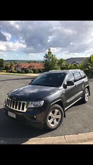 2011 Jeep Grand Cherokee Turbo Diesel Cheapest in Australia!!!!
