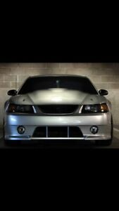 Looking For 99-04 Mustang Roush Font Bumper