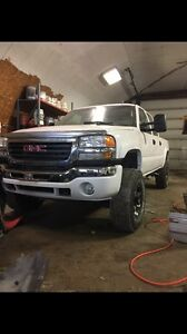 2006 gmc duramax beautiful
