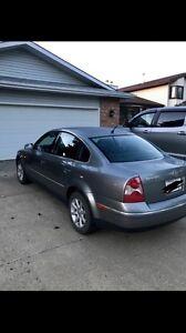2004 Volkswagen Passat 1.8T $3800