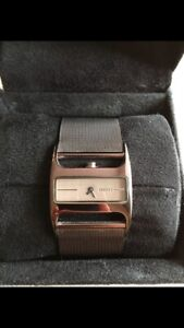 Dkny women's watch with box in perfect working condition