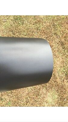 Diamond Vogel Black Satin Powder Coat Paint - New 5 Lbs