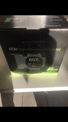 Taco 007e-2f4 Ecm High-efficiency Circulator Pump New