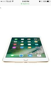 Sealed in box IPad mini 4 gold 128gb