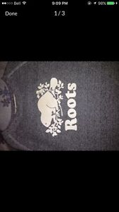 Women's Roots Sweatshirt