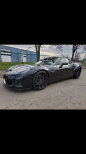 Wanted 2008 and up corvette
