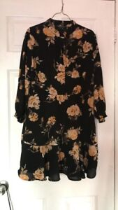 Floral Dress From Dynamite
