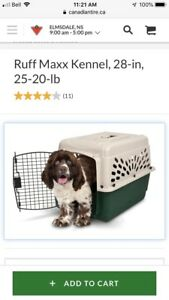 Dog Kennel-Like New