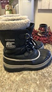Women's Size 9 Sorel Waterproof Winter Boots