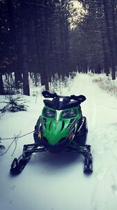 2010 arctic cat f8