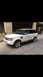 2007 Range Rover Sport Supercharged For Sale