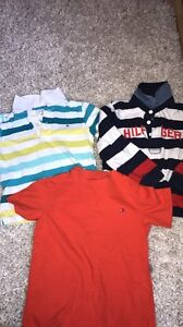 Tommy Hilfiger shirts perfect condition