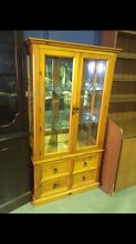 Display Cabinet O'Connor Fremantle Area Preview