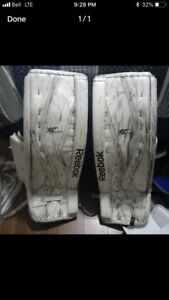 Reebox 29+1 Model 28 Intermediate XT Pads