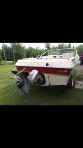 Thundercraft Opendeck 7 Place