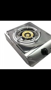 single burner brand new LPG gas stove cooktop use with LPG gas