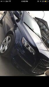 2012 Audi Q7 S-Line Premium