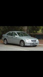 Mercedes w203 2002 wreaking c200 kompressa Craigieburn Hume Area Preview