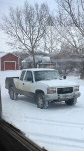 Looking for a 93 or 94 4x4 transmission