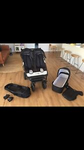 Mountain buggy duo Seaford Rise Morphett Vale Area Preview