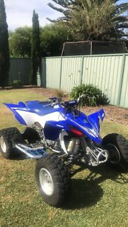 Yamaha YFZ450R Seaford Morphett Vale Area Preview