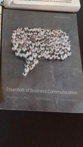 Office administration essentials of business communication