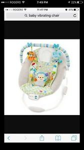 Baby bouncer - excellent condition !
