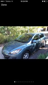 2010 Mazda 3 Automatic Hatchback In Excellent Condition - Price Drop Coolum Beach Noosa Area Preview