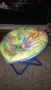 Petite chaise (divan) Cendrillon pour tout petit