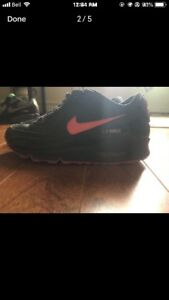 Nike Air Max Youth- various colours size 4.5