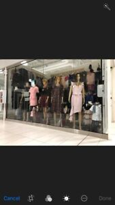 Established store with finished renovation, ready to start