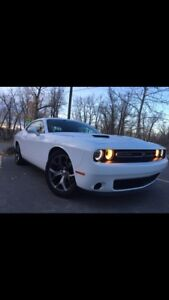 2015 Dodge Challenger SXT with extras!