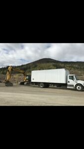 2006 freight liner M2