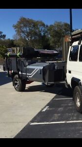 Ezytrail Camper Trailer Palm Beach Gold Coast South Preview