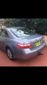 2008 Toyota Camry 12 months registration Punchbowl Canterbury Area Preview