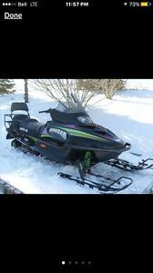 Arctic cat 550 cougar 650 if gone tommrow !